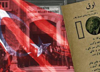 Gazi Meclisimizin 100. Yılında, 23 Nisan Şiir Okuma ve Resim Yarışması